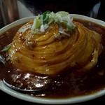 台湾料理 四季紅 - 料理写真:麻婆天津
