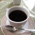 カウッパトリ - コーヒー