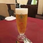 ベラミロンガ - ビール