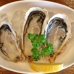 藤矢 - セル牡蠣