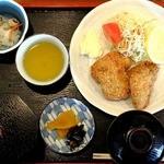 藤矢 - 定食