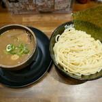つけ麺マン - 特製濃厚つけ麺(980円)