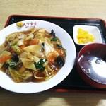 大学食堂 - 料理写真: