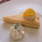 Luce - チーズケーキ