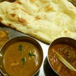 Annam Indian Restaurannt アナム本格インド料理 - レディースセット