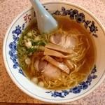 珍々亭 - 柳麺