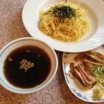 珍々亭 - つけ麺