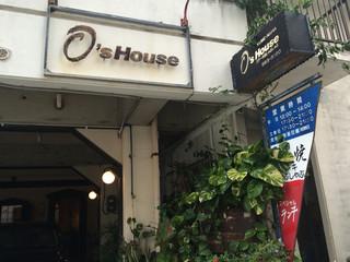 O's House - O's Houseさん
