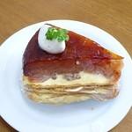 タルトタタン - タタン姉妹のケーキ