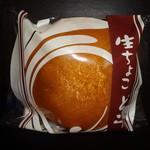 志ち乃 - 生チョコどら(160円)