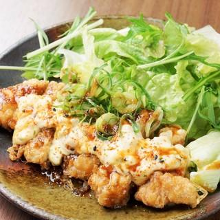 2480円で京料理も盛り込んだ定番メニュー60種食べ放題!