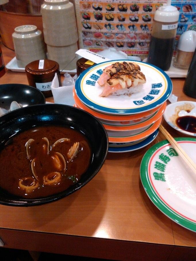 黒潮寿司 串本店