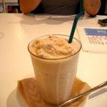 ROASTERS CAFE MANO+MANO - MANO+MANO コーヒーシェイク