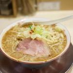 食堂七彩 - 東京味噌