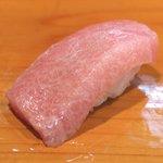 大海寿司 - 大トロ