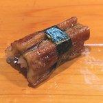 大海寿司 - 穴子