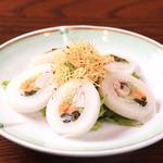 遊喜智 - 大根プチサラダ