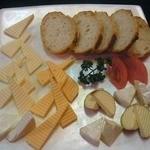 46296969 - チーズ盛合せ