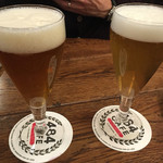 484cafe - 沼津ラガー & ヴァイツェン