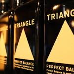 """BAR TRIANGLE - """"トライアングル""""のお酒が!!ミラクル!"""
