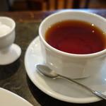 カフェ リゼッタ - アールグレイ