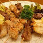 おかえり - 料理写真: