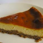 ピナコラーダ - ベイクドチーズケーキ