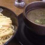 つけ麺マン - 黒担々つけ麺