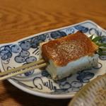 甘味茶屋 - 豆腐田楽