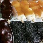 かわなべ - 料理写真: