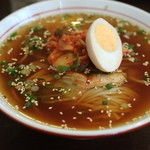 天心軒 - 冷麺
