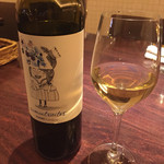 OUI - スペイン産白ワイン ソミアトゥルイタス