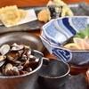 桑名産天然蛤料理 貝新商店 - 料理写真: