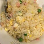 龍燕 - 炒飯