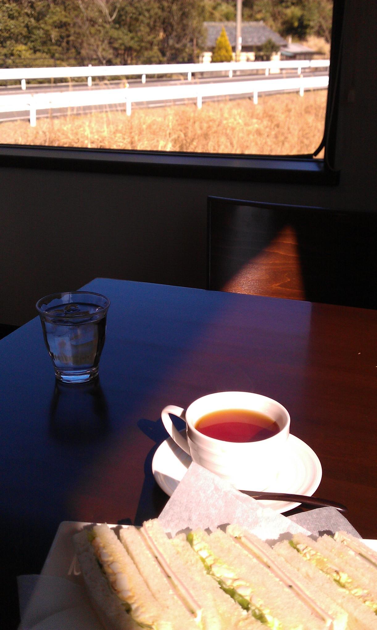 cafe茶和