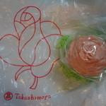 大多摩ハム - TOKYO - X 3D ソーセージ「ローズパステート」