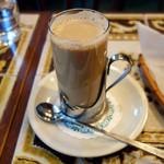 コーヒー ボン - カフェオレ