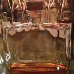 アデルフィー - グラッパのボトル