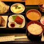 ダイニング CASA - 松華堂弁当(1780円)