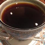 コーヒーバー ブルーマウンテン - ヨーロピアンモカブレンド