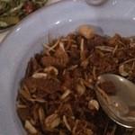 May - 納豆とピーナッツのおつまみ