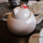 Trad.TeaHouse円々庵 - 子供用にキティちゃんの茶器