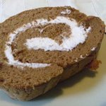 ROLL - ロールケーキ *ココア*