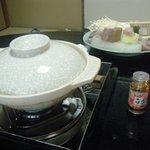 """4632239 - """"鍋""""と""""具"""""""