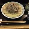 Teuchisobanamiichi - 料理写真:蕎麦♪
