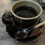 AKAI TORI - 復刻ブレンドコーヒー(創業1945年当時のオリジナル配合):420円(税込)