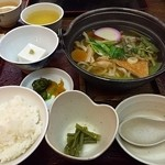 和風らーめん みやま - 料理写真: