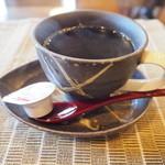 Cafe Samanala Garden - 有機コーヒー