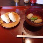 蕎麦 降松 - 料理写真: