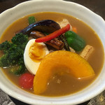 46327781 - チキン野菜(淡麗スープ)
